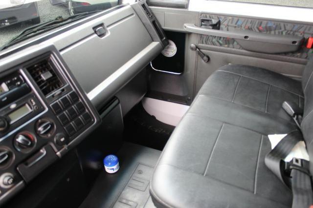 Ford cargo 816 s cabine suplementar e carroceria - Foto 15