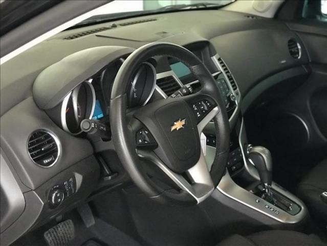 Chevrolet Cruze 1.8 lt Sport6 16v - Foto 8