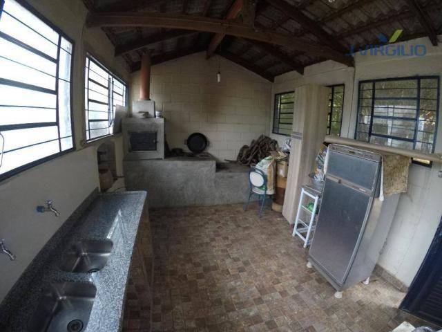 Chácara com 3 dormitórios à venda, 20000 m² por R$ 500.000 - Foto 19