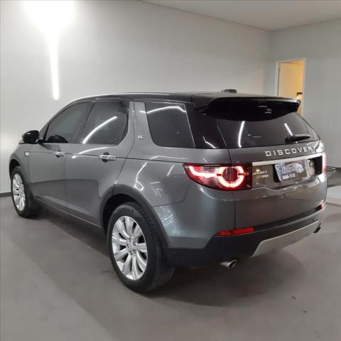 Land Rover Discovery Sport 2.2 16v Sd4 Turbo Hse l - Foto 2