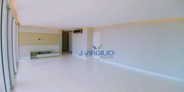 Cobertura à venda, 467 m² por r$ 3.290.000,00 - setor bueno - goiânia/go - Foto 4