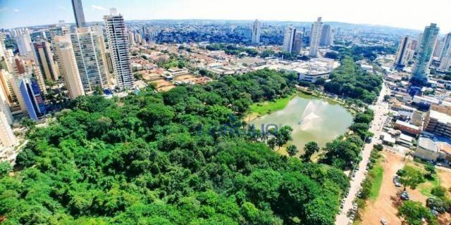 Cobertura à venda, 467 m² por r$ 3.290.000,00 - setor bueno - goiânia/go - Foto 8
