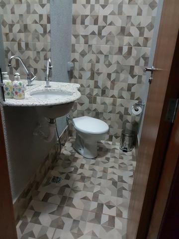 Linda Casa Jardim Imá Próxima AV. Duque de Caxias - Foto 12