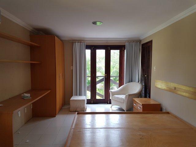 Linda casa estilo rústico no melhor condomínio de Aldeia | Oficial Aldeia Imóveis - Foto 12