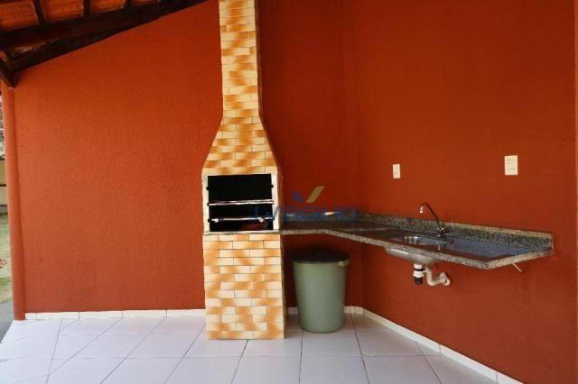 Venda de Apartamento de 3 quartos em Goiânia - Foto 20