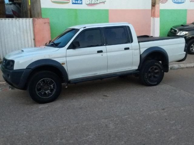 Camionete l200 outdoor
