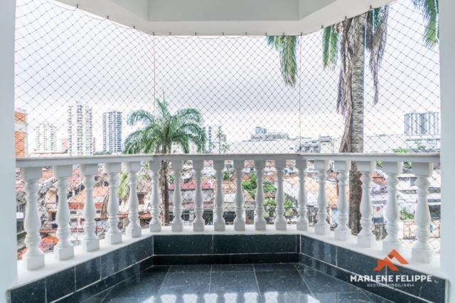 Apartamento 280 m² - Ed. Simel - Batis Campos - Foto 5