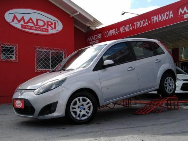 Fiesta SE 1.0 8V