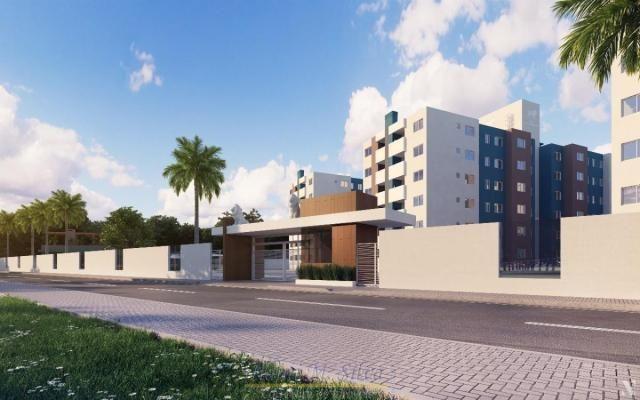 Apartamento à venda com 2 dormitórios em Centro, Camboriú cod:5024_55 - Foto 2