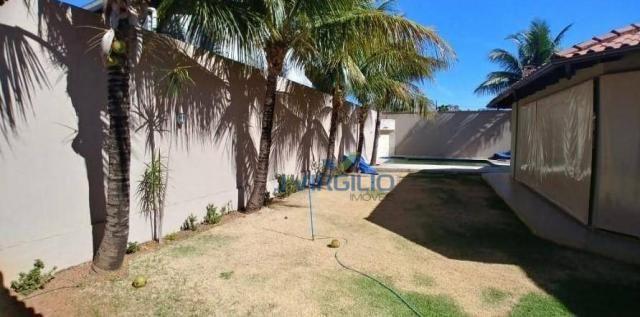 Casa com 3 quartos à venda, 242 m² por r$ 599.000 - parque das paineiras (1,2,3 e 4 etapa) - Foto 4