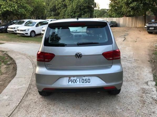 Volkswagen Fox Comfortline 1.0 (Flex) - Foto 5