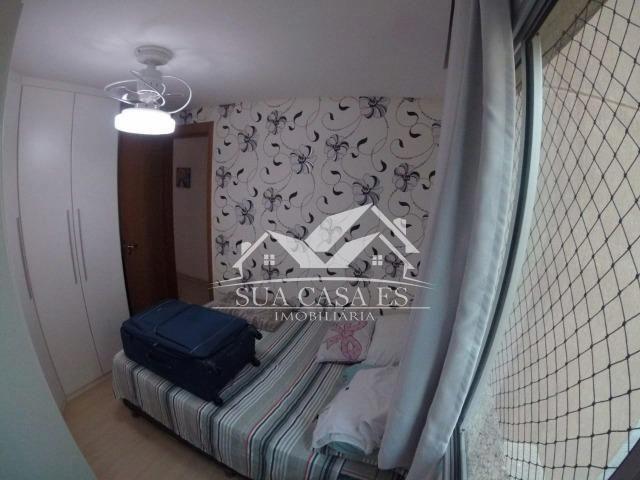 GM Apartamento à venda com 3 dormitórios em Colina de laranjeiras, Serra - Foto 10