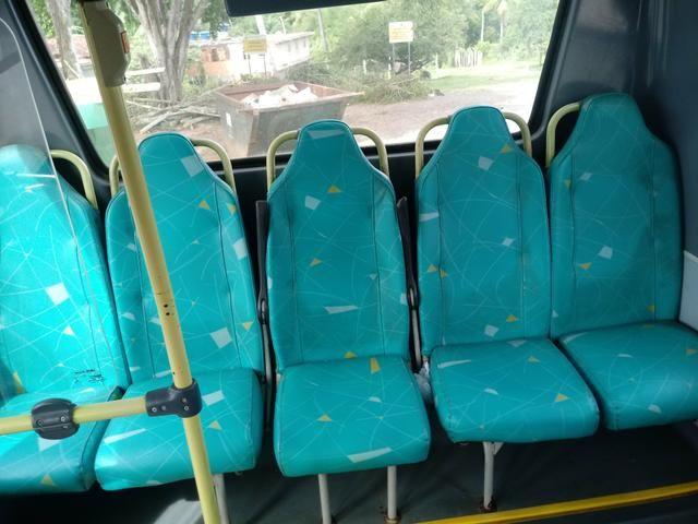 Micro onibus ibrava - Foto 8