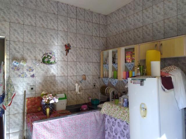 Casa De Vila Com: Quarto - Sala -Coz - Banh - Área - Coelho Da Rocha - Aceita Carta! - Foto 4