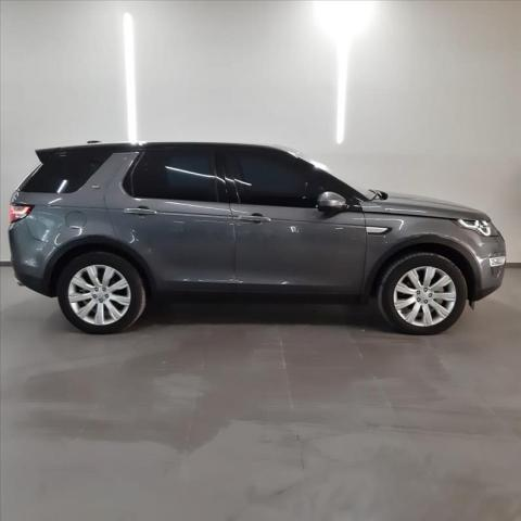 Land Rover Discovery Sport 2.2 16v Sd4 Turbo Hse l - Foto 7