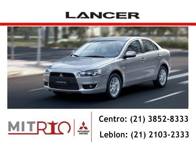 Lancer HL 2.0 16V 160cv Aut. zero Km