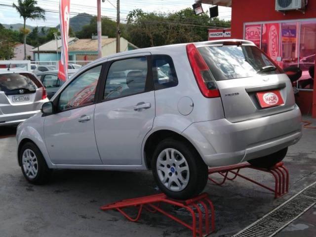 Fiesta SE 1.0 8V - Foto 6