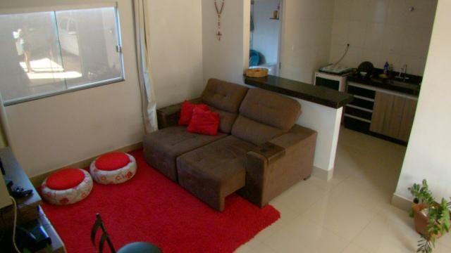 Casa à venda com 3 dormitórios em Residencial itaipu, Goiânia cod:60208632 - Foto 4