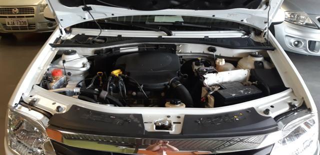 Renault Logan 1.6 Completo - Foto 8