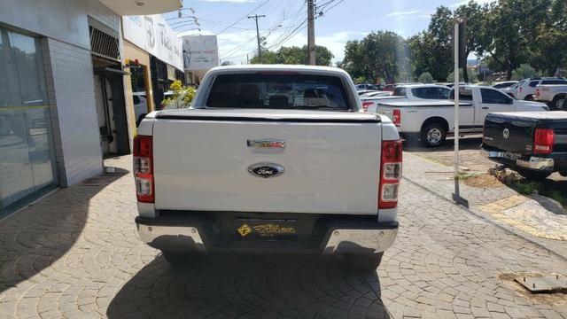 Ranger Limit 3.2 AT 4X4 Diesel - 2017 - 143.000km - 126.900,00 - Foto 6