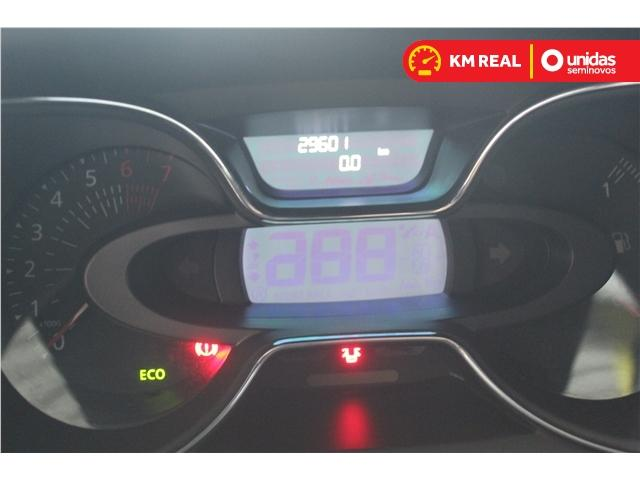 Renault Captur 1.6 16v sce flex zen manual - Foto 8