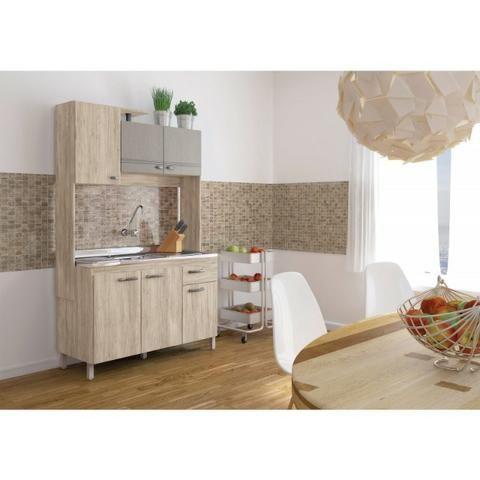 Cozinhas Compactas e moduladas - Foto 3