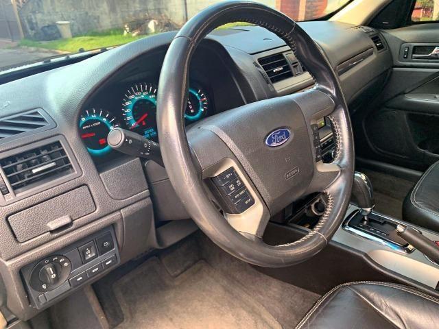 Ford Fusion v6 awd 2010 Blindado - Foto 5