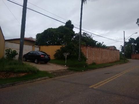 CHACARA ALUGA NA VILA RICA - SOROCABA/SP