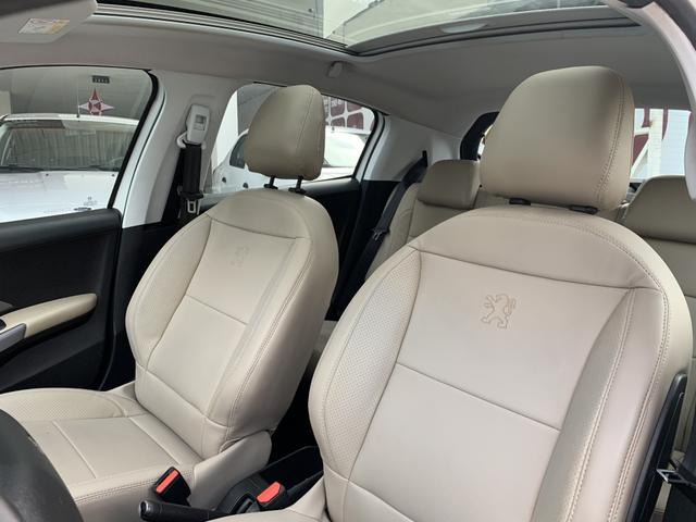 Peugeot 208 1.2 allure 2019 - Foto 8