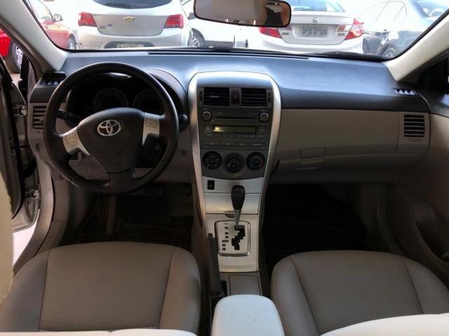 Corolla 2013/2014 1.8 gli 16v flex 4p automático - Foto 5