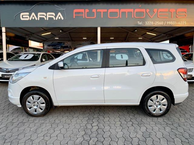 Spin 1.8 Lt Completa 5 Lugares