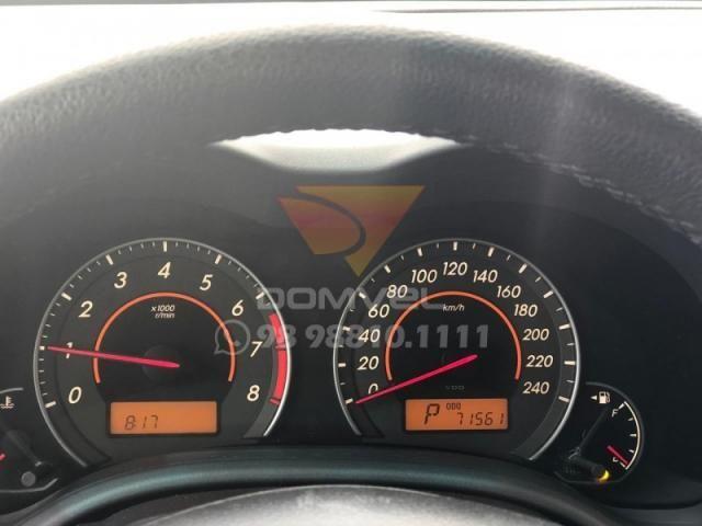 Toyota Corolla 1.8 GLI - Foto 10