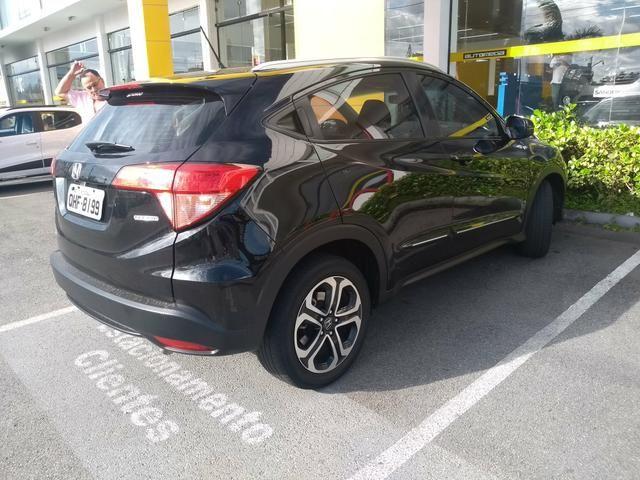 Honda HR-V Ex - Foto 5