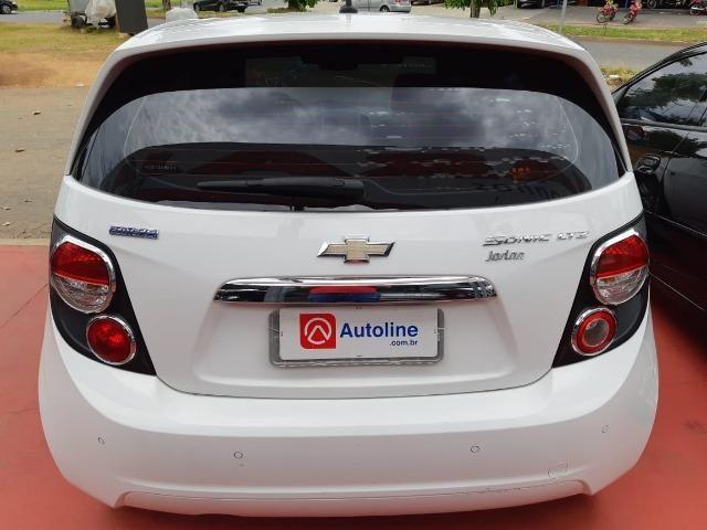 Sonic LTZ Automático 1.6 !Completo 2012-12 Aceitamos trocas e Financiamos em ate 48x! - Foto 5