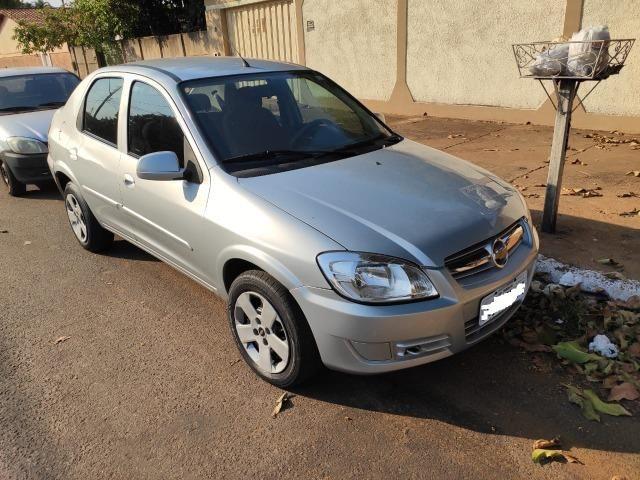 Chevrolet -Prisma 1.4 2008 - 2009