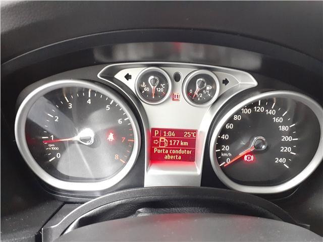 Ford Focus 2.0 glx sedan 16v flex 4p automático - Foto 9