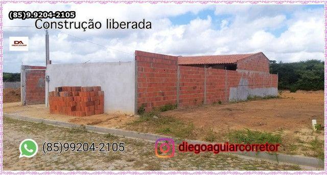 O melhor Loteamento em Itaitinga(Construção liberada)*! - Foto 8
