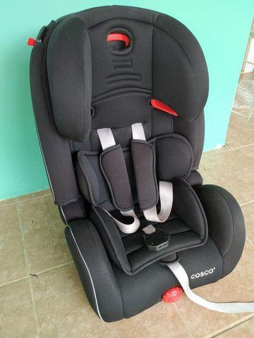Cadeira Auto Cosco Evolve 15 a 36 kg