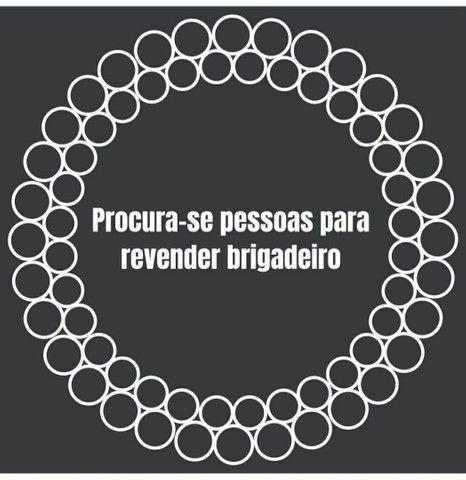Revender brigadeiro  - Foto 2