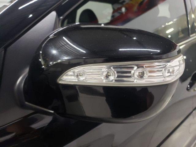 Ix35 2012 mecanica gls muito nova c/ couro e pneus novos - Foto 6