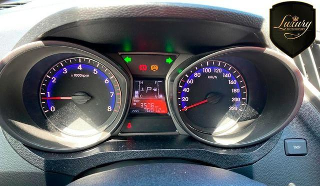 Hyundai HB-20 2014 1.6 Automático Confort Branco - Foto 5