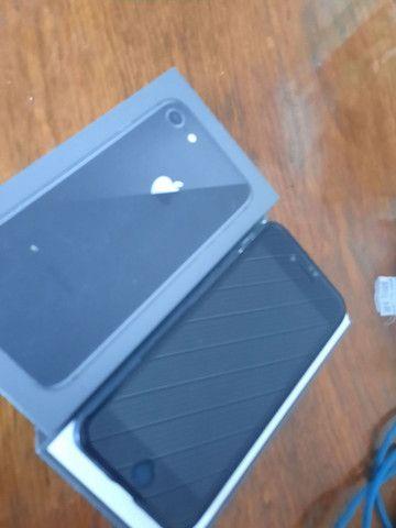 Vendo Iphone 8 64 gb - Foto 3