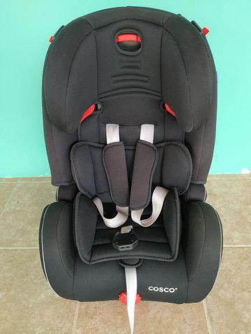 Cadeira Auto Cosco Evolve 15 a 36 kg - Foto 6