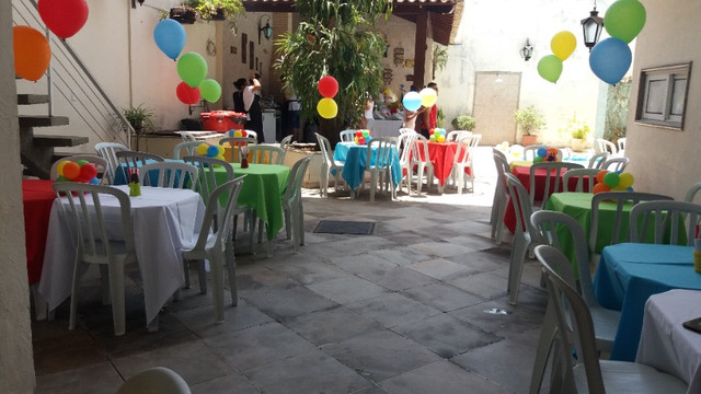 Faça sua festa - Foto 5