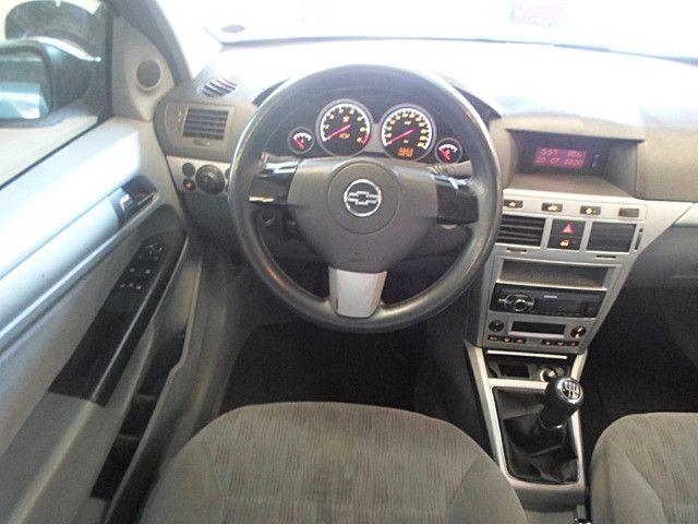 GM - Vectra Elegance 2008 Manual - Foto 5