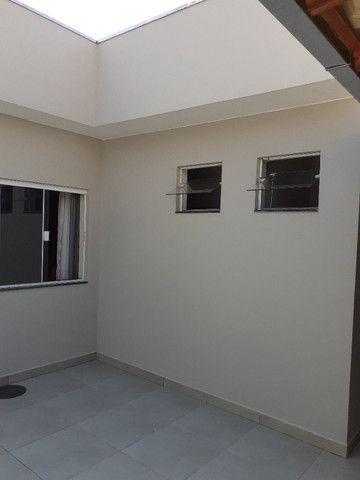 Casa com 2 quartos e 1 suite, area gourmet, excelente localização - Foto 17