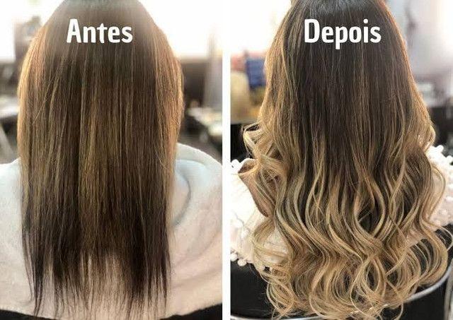 Mega hair: Mude seu visual em até duas horas - Foto 3