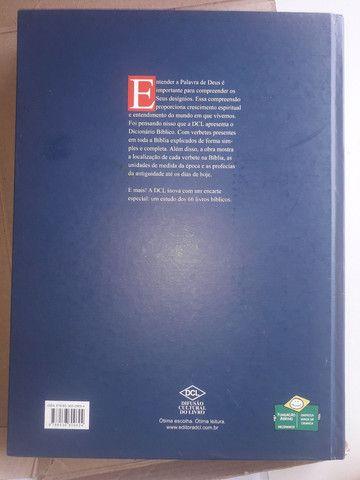 Discionorio biblico 100,00 - Foto 3
