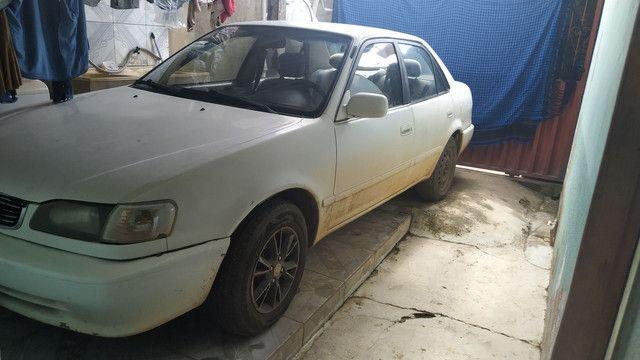 Vendo Corolla 2001 - Foto 6