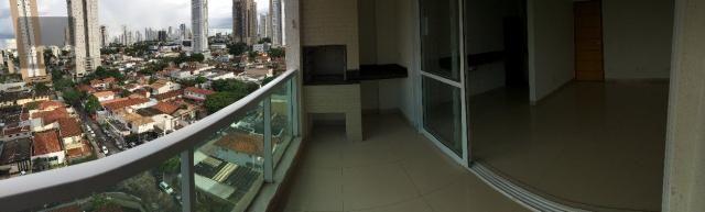 Loft à venda com 1 dormitórios em Setor marista, Goiânia cod:M21AP0757 - Foto 3